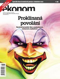 obalka Ekonom 2016 8