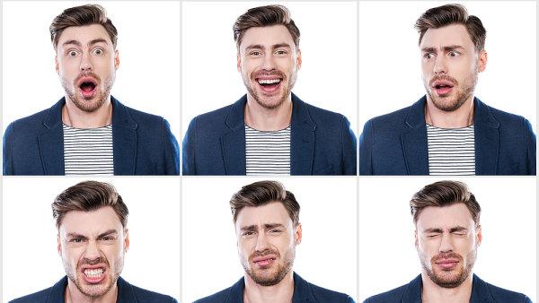 Neurovýzkum dokáže změřit, jaké emoce u diváka vyvolala konkrétní reklama.