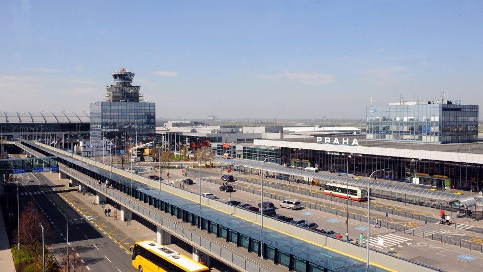 Letiště Praha Ruzyně slaví 75 let.