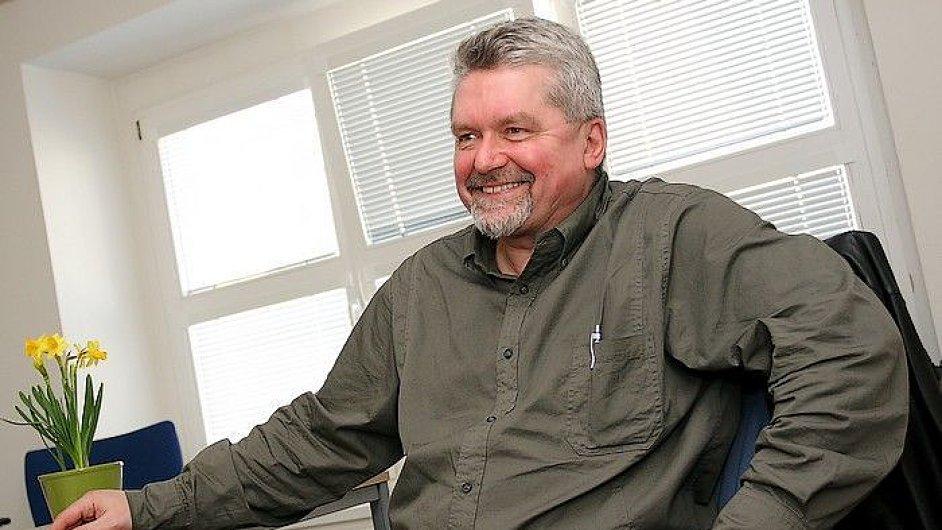 Zdeněk Altner.