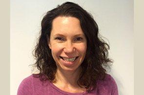 Judita Middleton, manažerka pro pronájem a správu nemovitostí developera Portland Trust