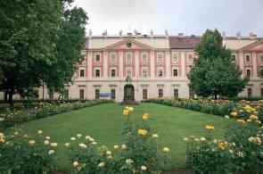 Invalidovna nebo Lucerna se staly novými národními kulturními památkami. Vláda seznam rozšířila celkem o 15 staveb
