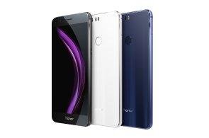 První dojmy z nové hvězdy: Skvěle vybavený Honor 8 v modré barvě stojí za hřích