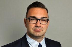 Radovan Škultéty, generální ředitel Aon Risk Solutions Česká a Slovenská republika