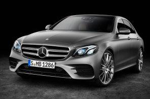 Mercedes pokořil nový rekord v prodejích. Poptávku po luxusu táhne Evropa a Čína