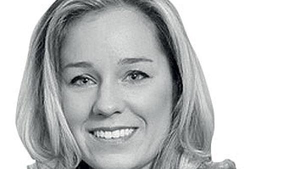 Sandra Feltham, ředitelka Flagship CSR Consultancy