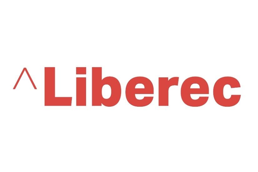 Logo Liberce od Ondřeje Zámiše