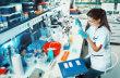 Nejvíce patentů z firem sídlících v Česku získala farmaceutická společnost Zentiva - Ilustrační foto.