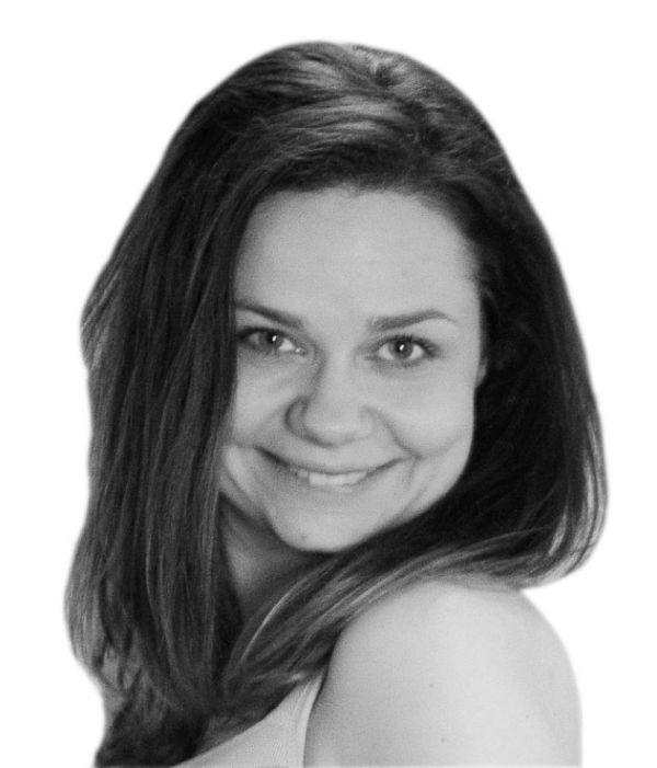 Lenka Krsová, datová analytička