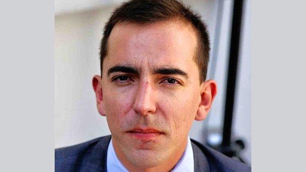 Luiz Richter, marketingový manažer společnosti UPS