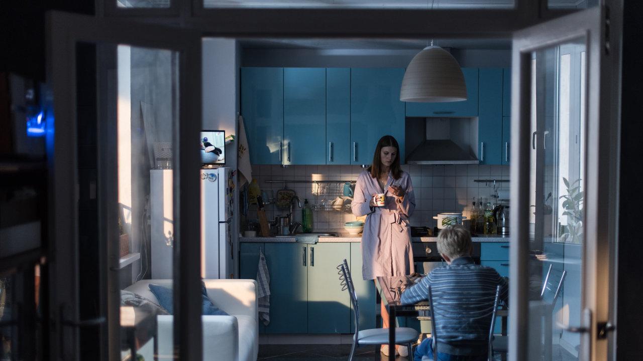 Film Nemilovaní režiséra Andreje Zvjaginceva bude možné vidět v kinech už v rámci festivalu Be2Can, do distribuce vstoupí až 11. ledna 2018.