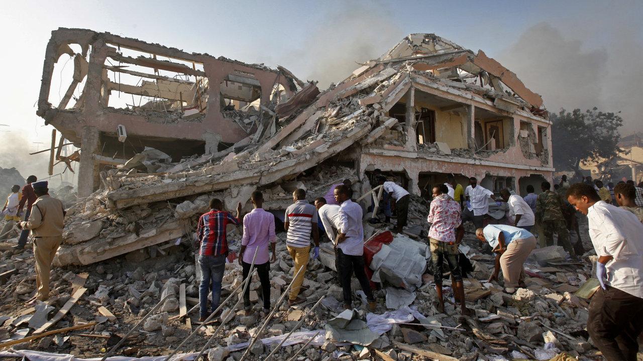 SOMALSKO NASILI 698
