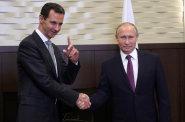 Rusko postaví v Egyptě jadernou elektrárnu. Moskva neskrývá, že dohoda má i politický rozměr