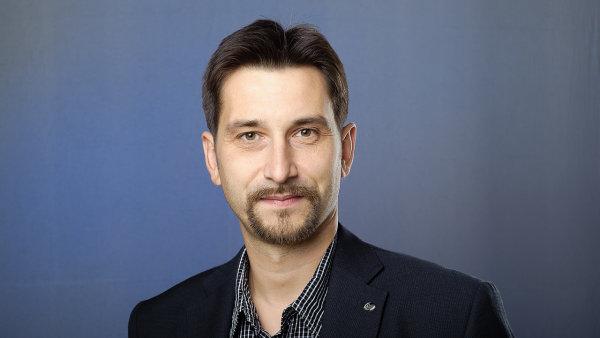 Ondřej Nováček