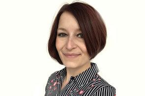 Gabriela Smutná, HR Operation Specialist ve společnosti CTP