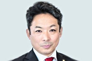 Takuya Marubayashi, prezident společnosti Kyocera Document Solutions Europe