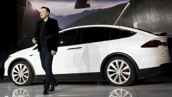 Propouštění má podle Elona Muska pomoci zjednodušit strukturu řízení společnosti.