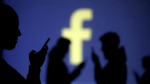 Soukromé příspěvky na Facebooku se mohly dostat na veřejnost.