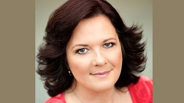 Rita Gabrielová, tisková mluvčí hypermarketů Globus