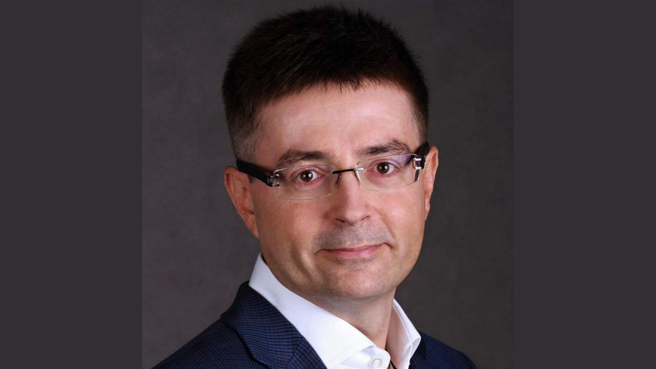 Libor Adamec, výkonný ředitel Advokátní kanceláře KF Legal