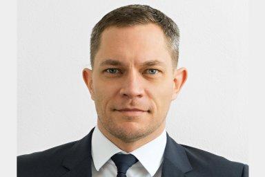 Marek Cvačka, generální ředitel skupiny ESA logistika