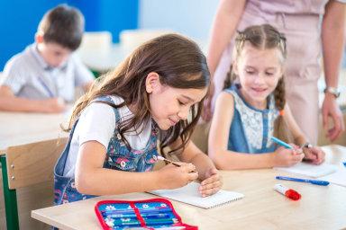 Vzdělání - Ilustrační foto.