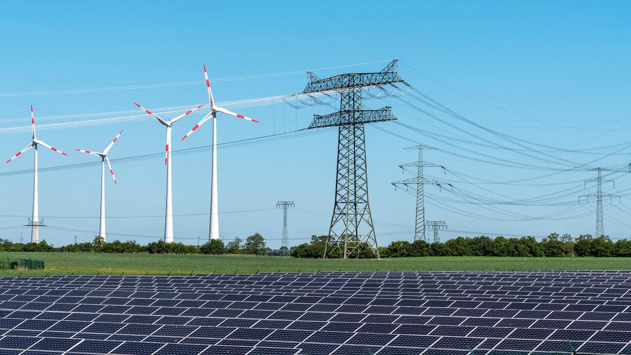 Studie reaguje na požadavek Evropské unie, aby se podíl obnovitelných zdrojů energie v Česku do roku 2030 zvýšil na 23,8 procenta.