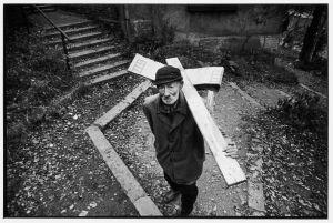 Lidé z podprůhonu 1984 – Jiří Hanke