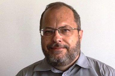 Igor Stonawski, Business Unit Manager společnosti Tech Data