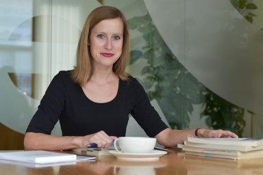 Advokátka eLegal Petra Dolejšová