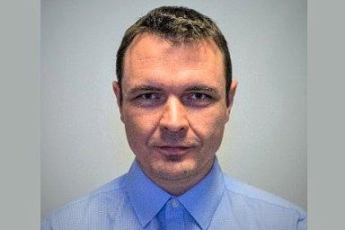 Pavel Formánek, Security Teamleader společnosti Mainstream Technologies