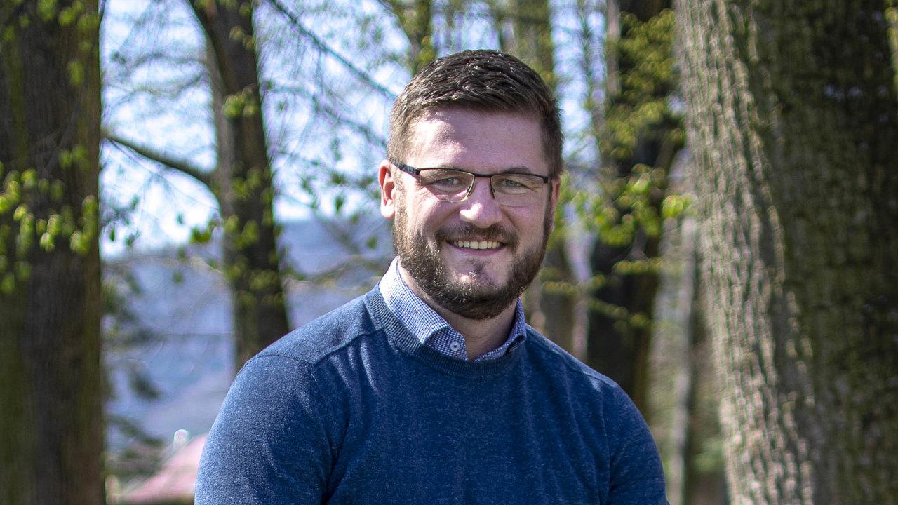 Pavol Chalupka (38) se stal marketingovým ředitelem společnosti Kofola pro Česko aSlovensko. Na pozici vystřídal Karla Hrbku, který převzal post ředitele marketingu bylinného čaje Leros.