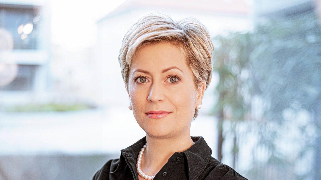 Magda Pokorná
