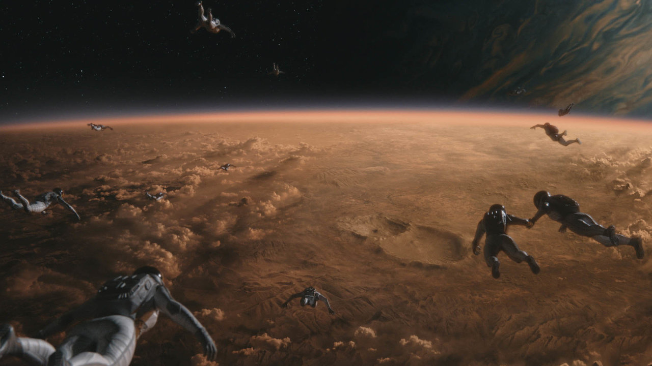 Seriál Kosmos boří zastaralou představu vědy jako souboru izolovaných disciplín.