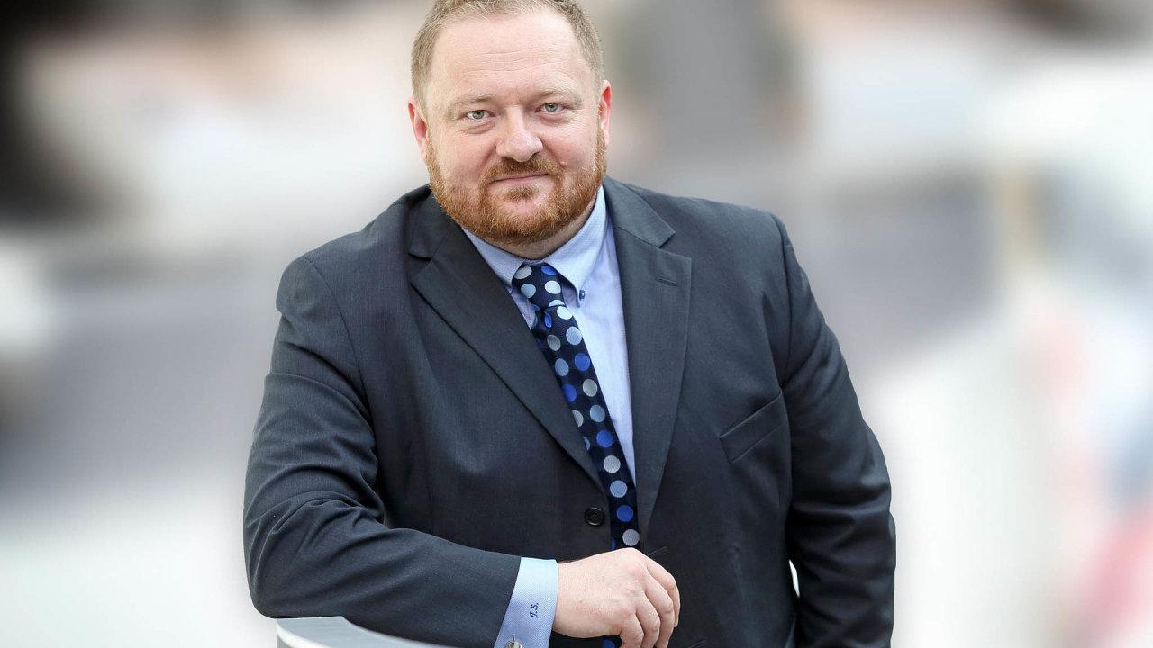 K významné změně došlo v managementu Mall Group. Obchodním šéfem pro stření a východní Evropu je nově Jakub Střeštík.