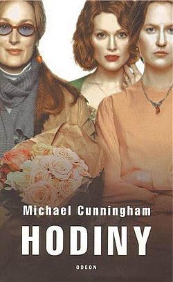Michael Cunningham: Hodiny, Odeon, 2010