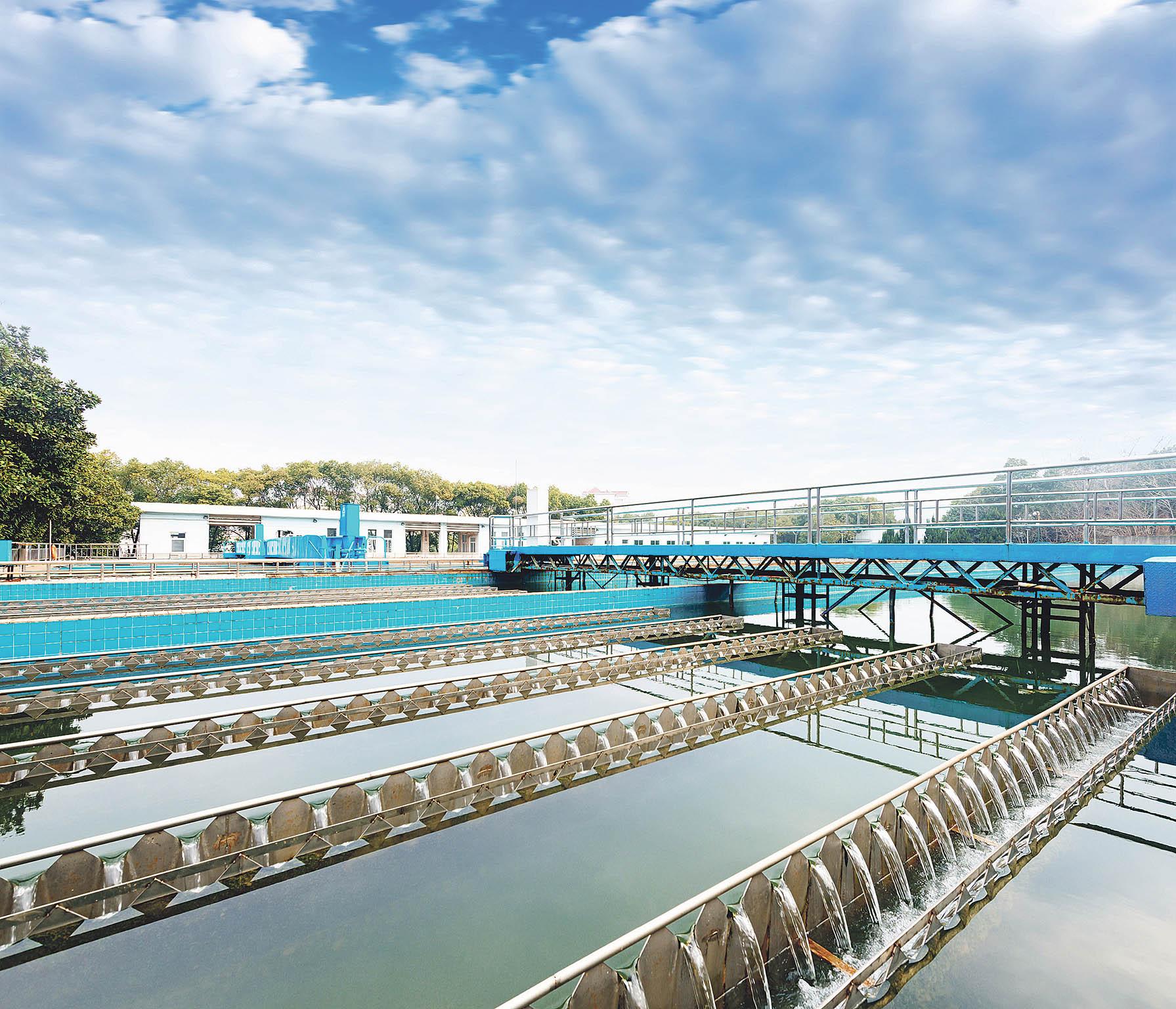 Kvalitní vodu obcím má v co nejkratším čase přinést nový operační program, který vyhlásilo ministerstvo životního prostředí.