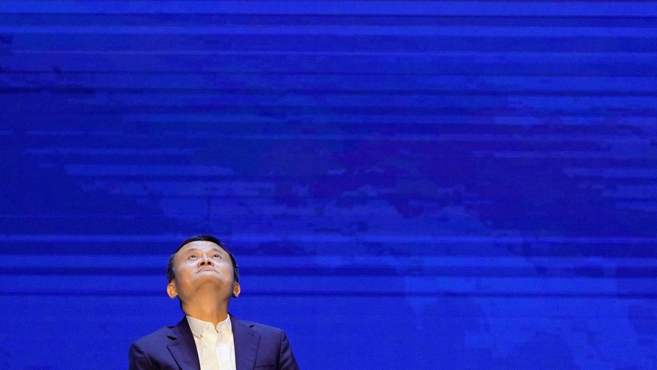 Ma odešel z oficiálního vedení Alibaby v roce 2019, nadále ale zůstává ve svém obchodním impériu klíčovou postavou a také tváří čínské soukromé obchodní sféry.