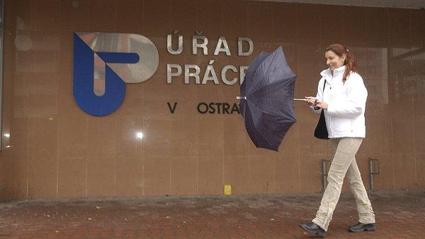 Nezaměstnanost v Česku znovu klesla – Ilustrační foto.