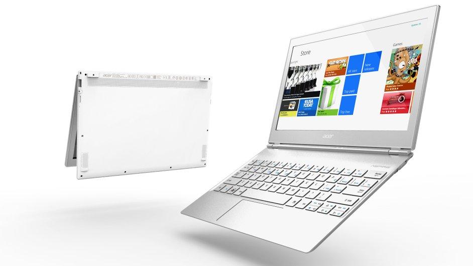 Ultrabook Acer Aspire S7 11,6