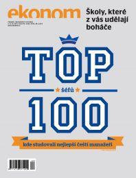 obalka Ekonom 402013