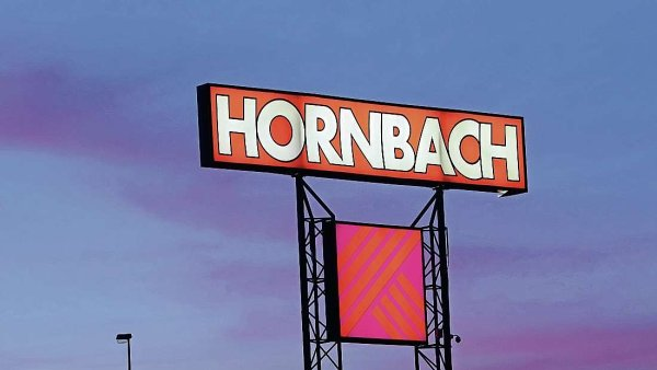 Hornbach dál plánuje expanzi v České republice.