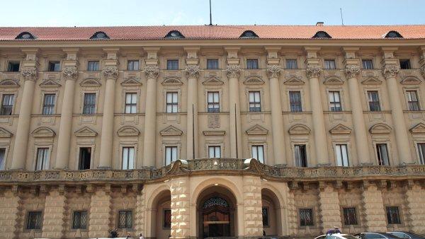 Ministerstvo zahraničí