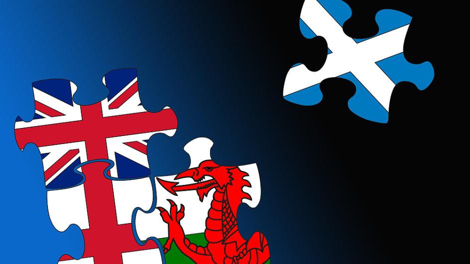 Skotové učiní vydáním dluhopisů další krůček k nezávislosti.
