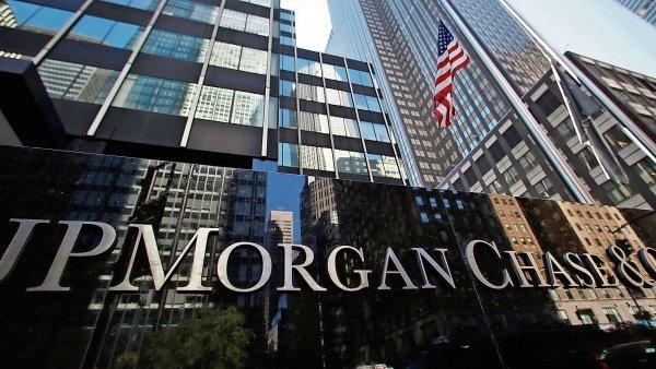 JPMorgan zaplatí za urovnání sporů kvůli Lehman 35 miliard korun.