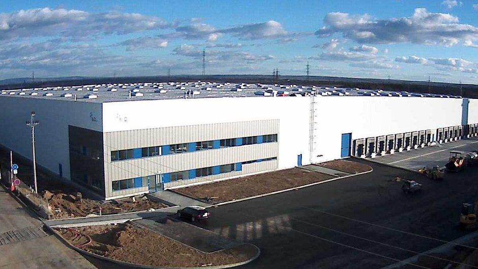 Zásobování výrobní linky Foxconnu bude zajišťovat Global Logistics Solution