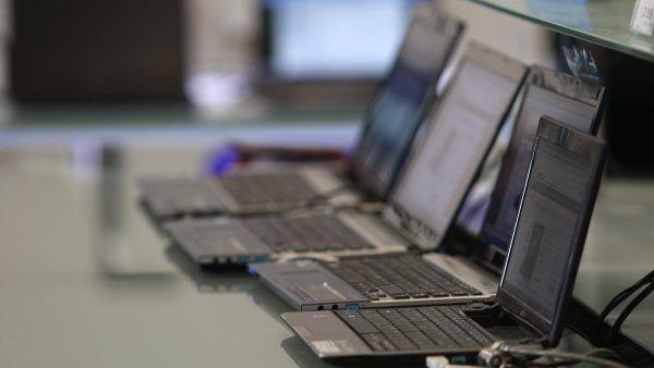 Osobní počítače (Ilustrační foto)