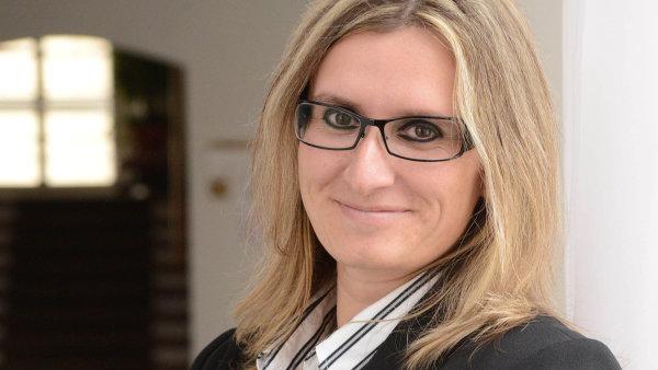 Karla Šlechtová, nová ministryně pro místní rozvoj