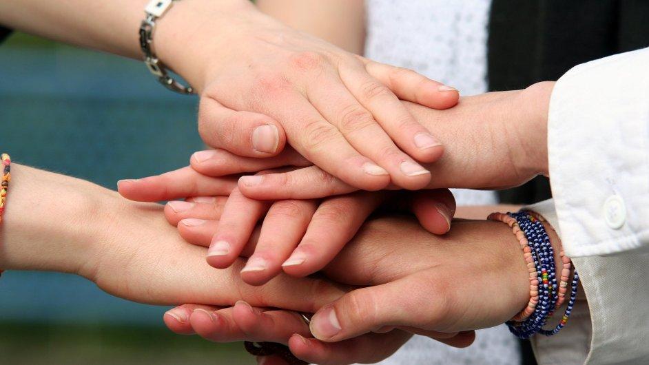 I u nás v České republice běží dva speciální mentoringové programy pro ženy.