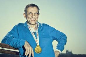 Zakladatel pražského maratonu: Měřeno láskou, patřím mezi nejbohatší v zemi